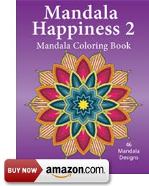 Mandala Happiness 2