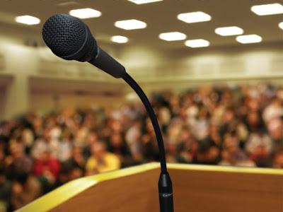 Kriteria Penilaian Lomba Pidato