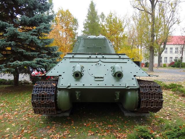 Czołg średni T-34