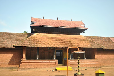 Cherukunnu Annapoorneshwari Temple in Kannur Kerala