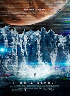 Europa Report (2013) DVDRip XviD Watch Full Movie Online