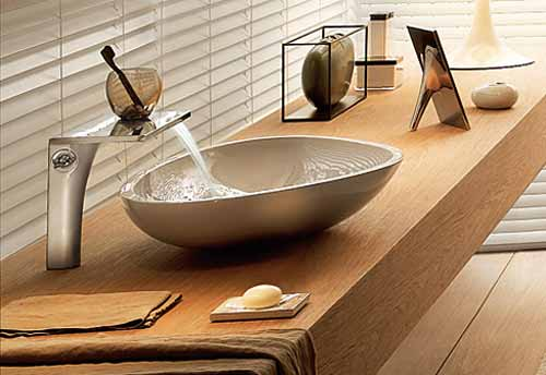 By Adding Elegance And Emotionality To Simplicity And Beauty The Bathroom  Becomes A Living Place, Where A Person Can Relax And Escape From The Cares  Of The ...