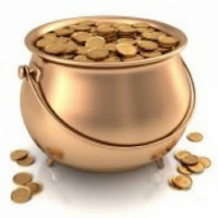dinero tarot