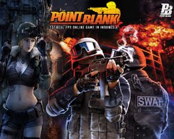 Cheat Terbaru PB Point Blank Ultimate HACK WH Unlimited AMMO UNLOCK MISSION 18 Oktober 2012