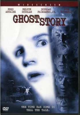 ghost story an analysis of a Learn the major plot points and story structure of ghost.