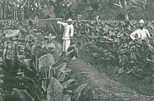 Kopi Luwak - Civet Coffee - Sejarahnya
