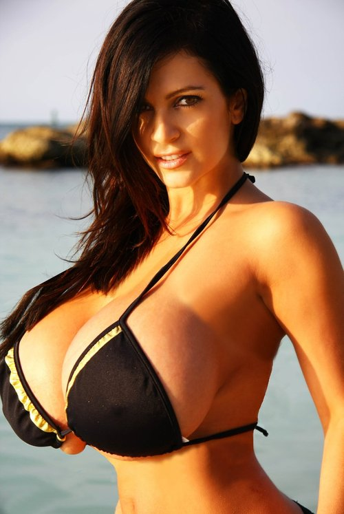 sexy snaps of hollywood hotty denise milani