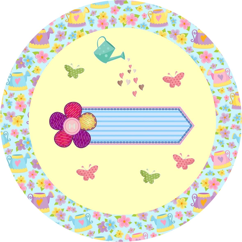 imagens jardim encantado : imagens jardim encantado: de festa Personalizado com tema Jardim Encantado – Dicas pra Mamãe