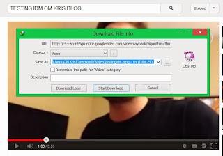 IDM download Otomatis 4