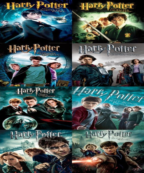 harry potter 720p chamber of