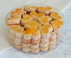 Resep Membuat Kue Kering Kacang Gurih