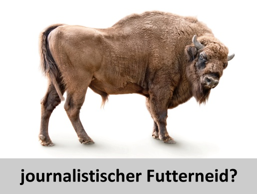 Jagd im gleichen Revier: Über SPIEGEL, Frontal 21 und die Fließbandproduktion von Skandalen im Gesundheitswesen.