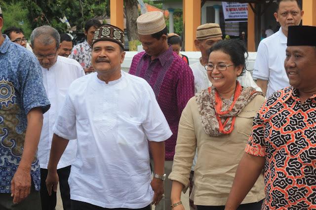 Miryam; Gotong Royong adalah Konsep Dasar Indonesia