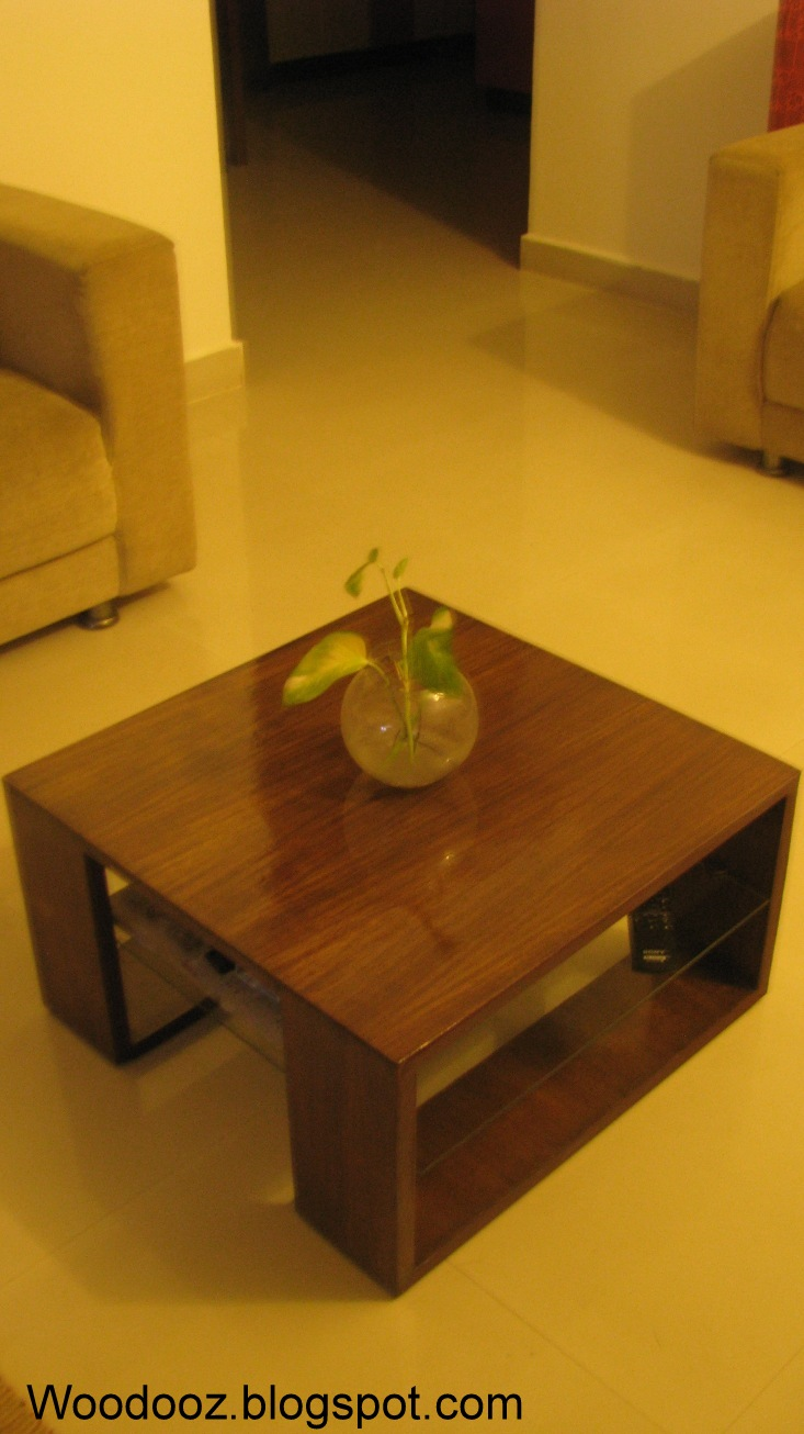 Low center table coffee table indian woodworking diy for Center table coffee table