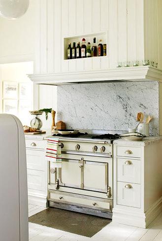 kitchen inspiration month day seven carrara marble backsplash