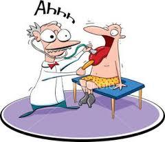 O que e exame fisico