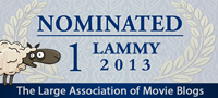 LAMMY-Nominated!
