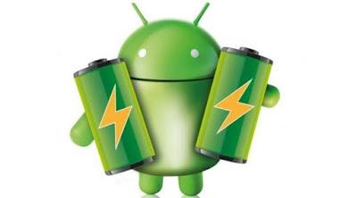 [Tekno] 10 Aplikasi Ini Bikin Baterai Android Anda Jadi Boros