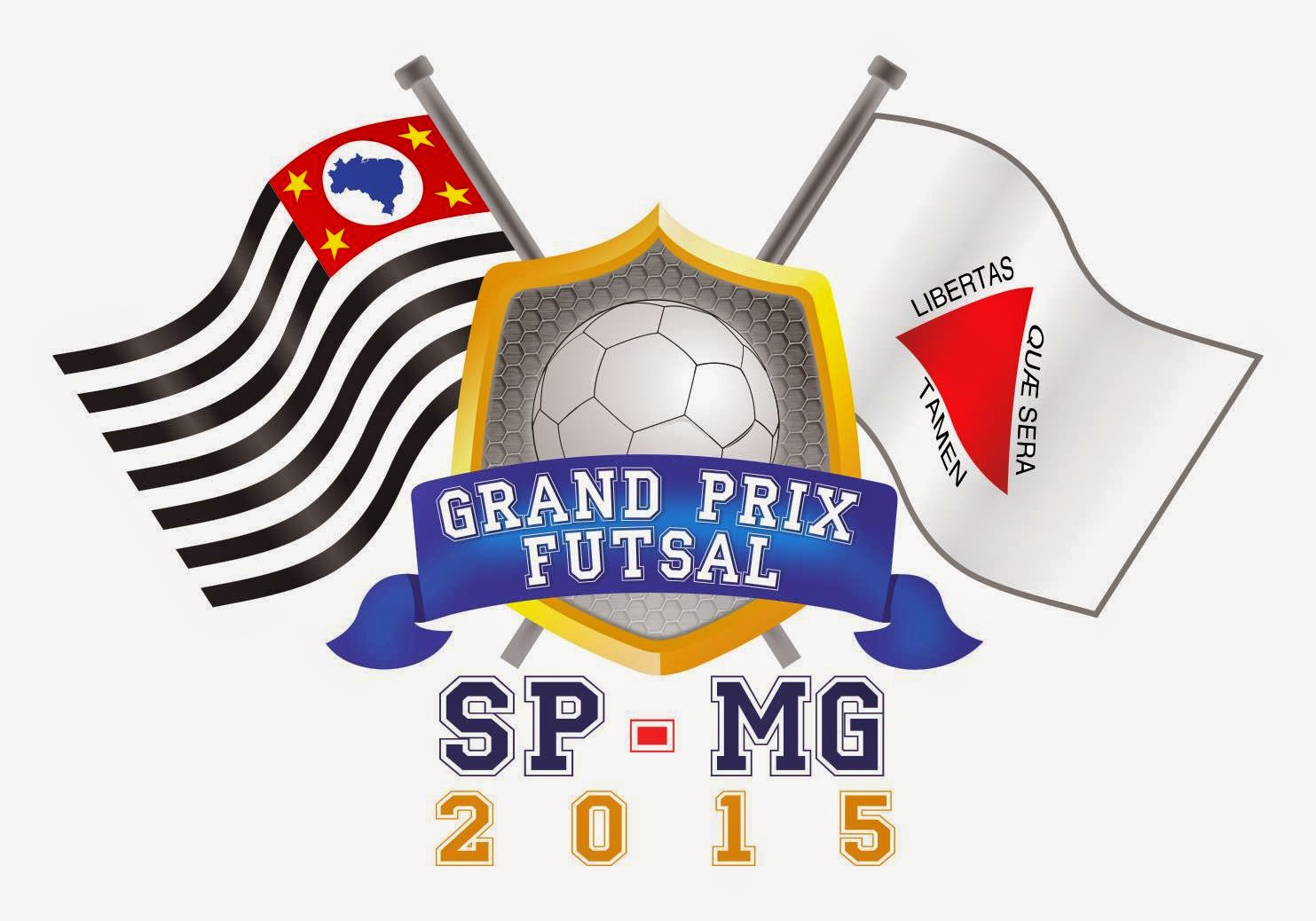 Grand prix SP-MG de Futsal
