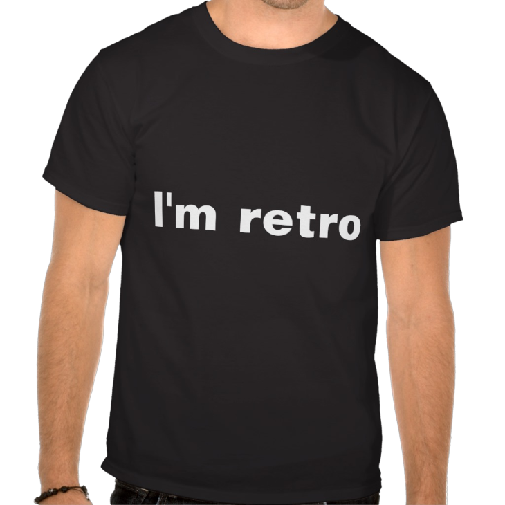 http://www.zazzle.com/im_retro_tee_shirt-235996932348808841