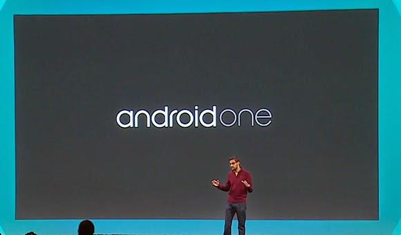 Beberapa Akses Internet dari Aplikasi di Android One Bakal Gratis !