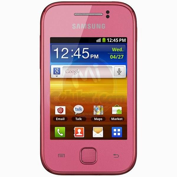 Smartphone para emergencias
