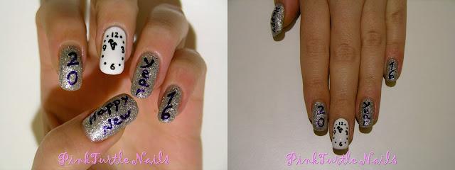 http://pinkturtlenails.blogspot.com.es/2015/12/winter-nail-art-challenge-new-year.html