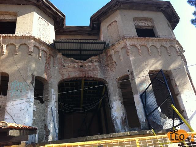 Βασανιστήρια, θάνατοι και παράξενες συμπτώσεις: Ο θρύλος του στοιχειωμένου σπιτιού της Β.Όλγας