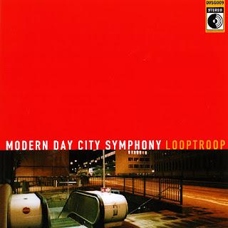 Looptroop - Modern Day City Symphony (2000) (Suecia)