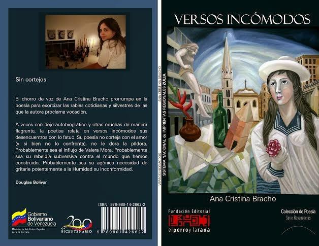 Versos Incómodos