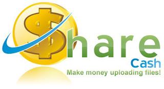 sharecash premium accounts
