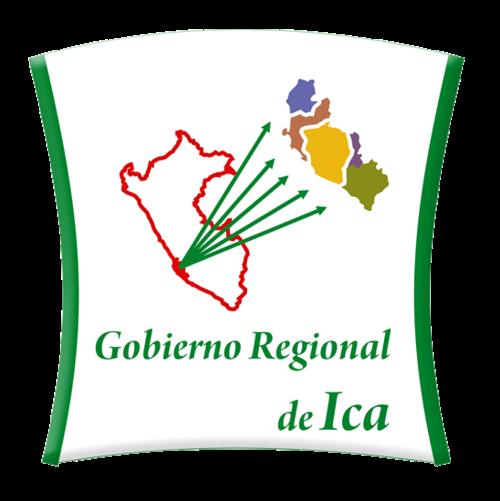 Logo Gobierno Regional de Ica