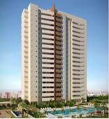 Apartamento em Cuiabá Condomínio Harmonia