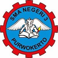 Logo SMA Negeri 3 Purwokerto