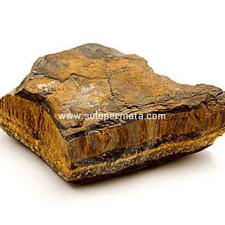 Artikel Batu Permata Natural Biduri Sepah Quartz
