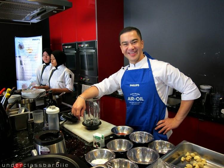 malaysia celebrity chefs