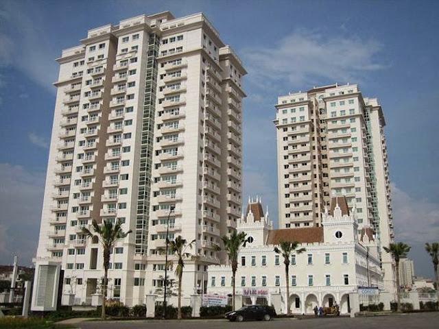 Mua nhà chung cư giá rẻ Hà Nội dưới 2 tỷ đồng sẽ có nhiều lựa chọn trong năm 2015