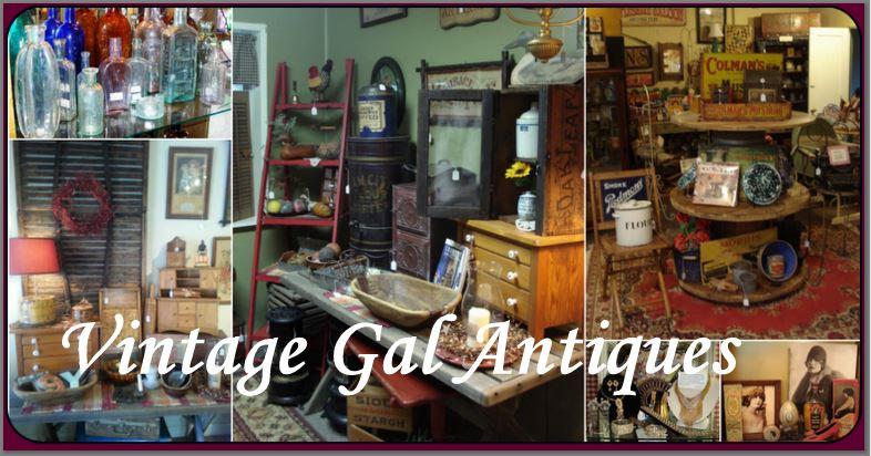 Vintage Gal Antiques