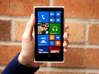 Los 5 Mejores Smartphones 2013