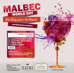 Festejos Semana del Malbec