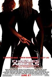 Charlie's Angels: Full Throttle Poster