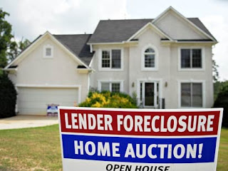 10 Things to Watch Out for When Buying a Foreclosure