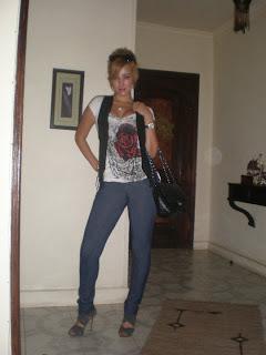 زوجة Tamer Hosny