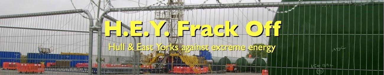 H.E.Y. Frack Off