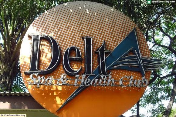 Delta Spa Jakarta