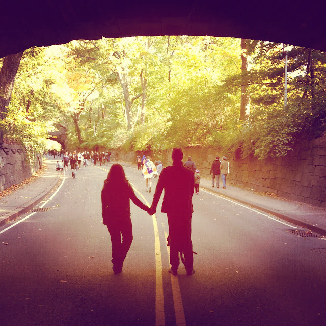 The Big Apple for Couples
