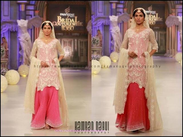 ... best bridal dresses 2012) ~ Pakistani Designers Pakistan Fashion Shows