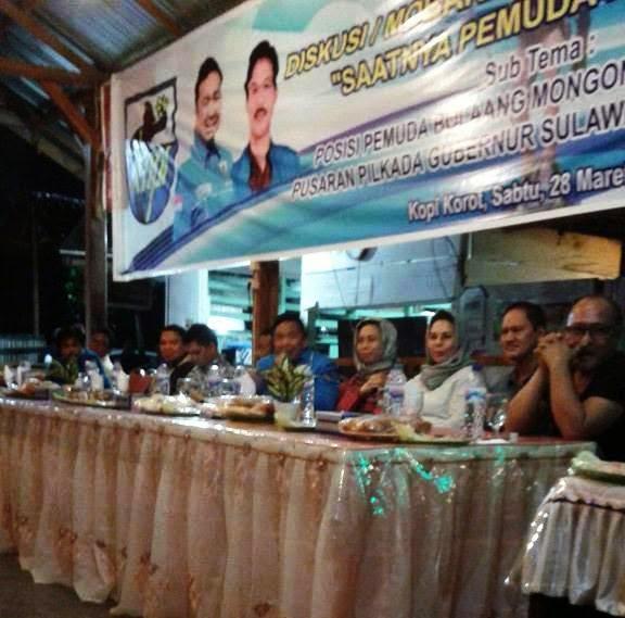 """Leput Institut: Dialog Publik Di Korot Dan """"Kesesatan"""
