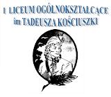 I LO Kościuszki