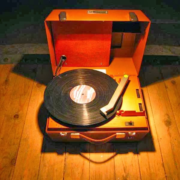 Record Player image from Bobby Owsinski's Music 3.0 blog